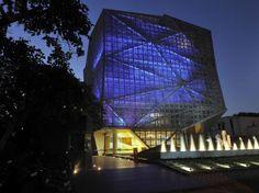 Project: 72 Screens - Sanjay Puri Architects Pvt. Ltd.