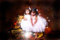 fairies by jorge Almaraz, via 500px