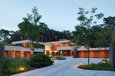 Ons favoriete huis in Nederland …