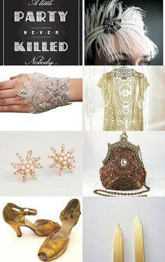 Gatsby Theme!    www.talulahlee.com