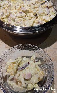 csipetke: Kínai kel saláta