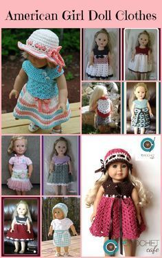 Crochet Patterns for