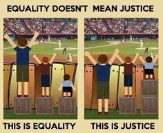 #socialjustice #equality