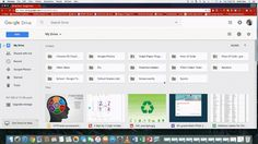 Time to Talk Tech: Need to open multiple files with one click in Goog...