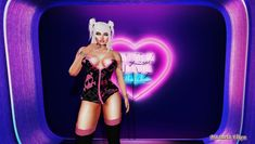 Photographer: Michaela Vixen Model:Michaela Vixen Location: Backdrop City Vixen's Log - More Info & Credits Here