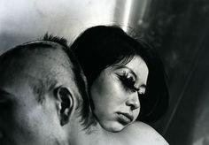 これが戦後日本?!東松照明の写真に固定概念が崩壊 | DDN JAPAN
