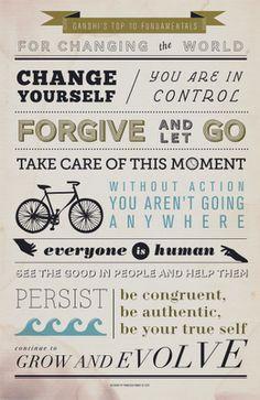 and do Pilates! Be the Change // Pilates Room Studios // pilatesroomstudios.com