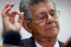 Ramos Allup se pronunció sobre jornada electoral de la Constituyente