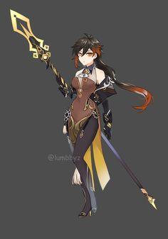 Cool Anime Girl, Anime Art Girl, Anime Eyes, Anime Manga, Female Characters, Anime Characters, Yamata No Orochi, Anime Drawing Styles, Girls With Black Hair