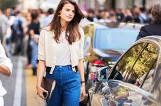 11 Fashion Tips to Take Your Style to the Next Level via @WhoWhatWear