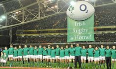 Rugby Teams, Ireland Rugby, Irish Rugby, Live