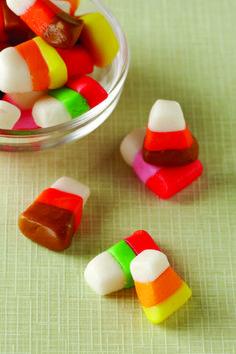 Candy Corn Recipe...any colors, any occasion, any holiday!