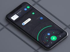 Random Experiment designed by Nick Franchi . Connect with them on Dribbble; the global community for designers and creative professionals. Web Design, Graphic Design Tools, App Ui Design, Interface Design, Quiz Design, Design Case, Compass App, Car Ui, Android Design