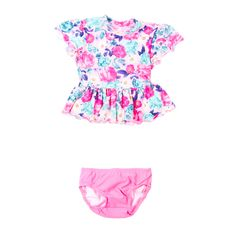 Seafolly Baby Sunsuit ❤️