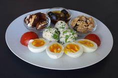 Breakfast And Dieters Videolu Tarif Bruschetta Bar, Avocado Toast, Avocado Salat, Breakfast Menu, Protein Diets, Recipe Of The Day, Healthy Lifestyle, Food And Drink, Healthy Eating