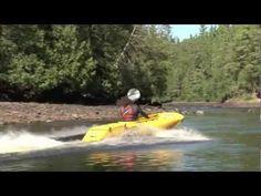 Mokai Boats — The Man's Man
