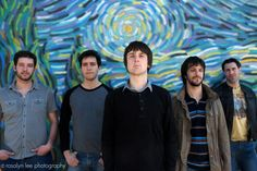 The Greening is a psychedelic power pop rock band from San Francisco, Marin, and San Jose.   Listen to them on www.thegreening.com, myspace, and FB!