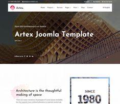 Joomla Premium & Professional Joomla Templates