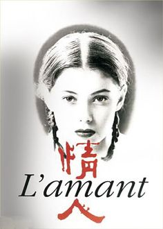 Movies We Watch - L'amant Jean-Jacques Annaud France / UK /. L Amant Film, L Amant Marguerite Duras, Top Movies, Movies And Tv Shows, Bon Film, Films Cinema, French Movies, Movies To Watch Free, Book Covers