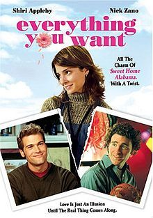 a sweet ABC Family movie starring Shiri Appleby and Nick Zano        Pinning made easy! http://www.pinny.co Pin any photo in any website with a click.