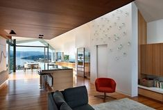 Seaview House by Parsonson Architects http://www.homeadore.com/2013/03/01/seaview-house-parsonson-architects/