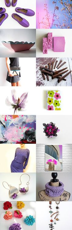 Limited Edition by Untried on Etsy--Pinned with TreasuryPin.com