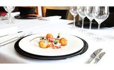 Thackeray's Restaurant, Tunbridge Wells, Kent. 7 Course Meal, Tunbridge Wells, Table Settings, Wellness, Restaurant, Meals, Meal, Diner Restaurant, Place Settings