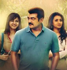 Why #YennaiArindhaal trimmed?  Read More @ http://kalakkalcinema.com/yennai-arindhaal-trimmed/