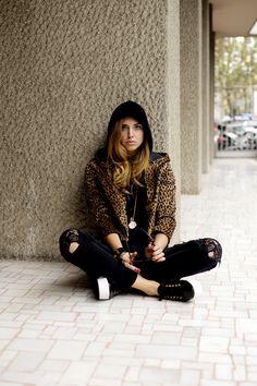 Chiara Ferragni - Ther Blonde Salad