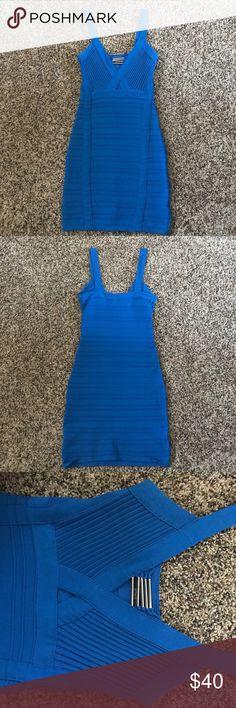 Epìque Moì Dress Size: S Worn Once! Good Condition Epìque Moì Dresses Mini