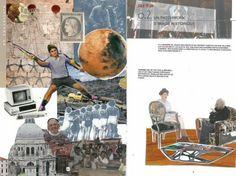 Le design d'espace envahit le petit écran #Decorations #television #studiosets #lamarchedel'histoire #arte #franceinter Decoration, Movies, Movie Posters, Design, Painting, Art, Outer Space, Decor, Art Background