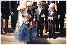 Leah Robbins Photography {Freedom Center} | Wedding Row Kentucky