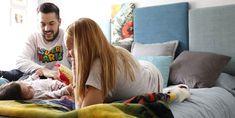 HomebyFama | Complementos de Decoración para el Hogar Couple Photos, Color, Bed Feet, Headboards, Handmade Home Decor, Couple Shots, Colour, Couple Pics, Colors