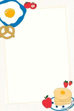 Iphone Wallpaper Sky, Cute Pastel Wallpaper, Printable Scrapbook Paper, Instagram Frame, Book Cover Art, Floral Illustrations, Writing Paper, Note Paper, Cute Wallpapers