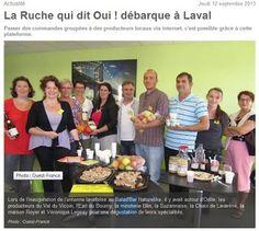 Odile Hautbois - Google+