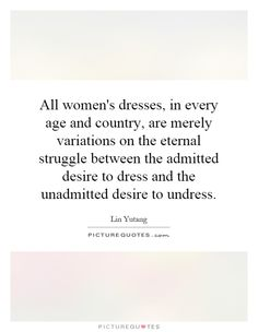 all women's dresses are merely a variation - Google Search