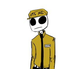 Golden Mike The Security Guard