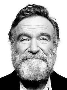 OMG! R.I.P. Robin Williams (1951-2014) you will truly be missed. I am in shock Even the funny ones hurt!