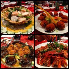 I love wedding food   Www.yummei.com  #food #wedding #delicious #chinese #love