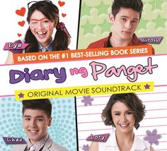 Ebook for ng mobile diary panget