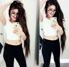 New Trading Attitude Girls 2 Amazing Pic collection Stylish Girl Images, Stylish Girl Pic, Beautiful Girl Makeup, Stylish Dpz, Bollywood Girls, Girly Pictures, Beautiful Bollywood Actress, Cute Girl Photo, Girls Selfies