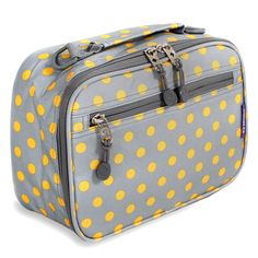 The Cody lunch box is sure to hold your lunch and keep it just the way you like…