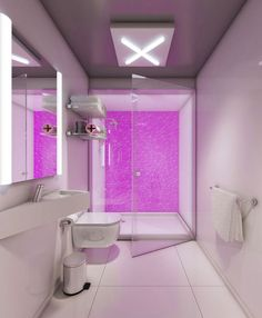 Crazy Karim Rashid 'Diamond' Building Coming To East Harlem