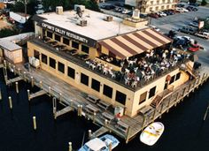 Captain's Galley II seafood restaurant | Ocean City, Maryland