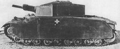 Hungarian Turan II