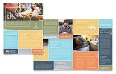 newsletter design templates indesign - Google Search