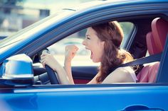Nearly 8 of every 10 U. drivers admit expressing anger, aggression or road rage at least once in the previous year, according to a survey released Thursday by the AAA Foundation for Traffic Safety.