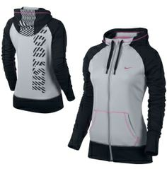Nike Women's JDI Full Zip Fleece Hoodie - Dick's Sporting Goods ...