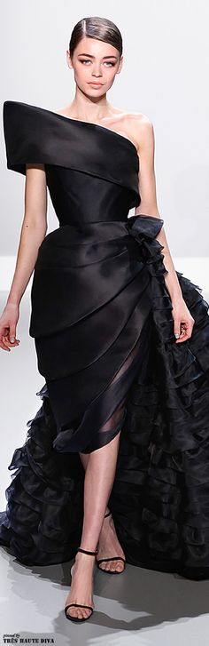 Ralph & Russo Spring/Summer 2014 DIG 2 weddings, funeral, any occassion ..not forgetting a big hat!!!!!