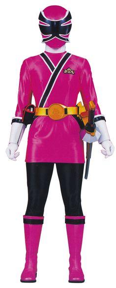 Shinken Pink at the Official Dice-O Website, Mako Shiraishi/Shinken Pink at the Super Sentai Wiki Phoenix Animal, Power Rangers Megaforce, Power Rengers, Tommy Oliver, Pink Power Rangers, Power Rangers Samurai, Go Busters, Kamen Rider Decade, Green Ranger